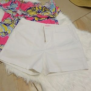 Lilly Pulitzer Wills Shorts